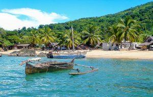 une des plus belles iles de Madagascar.