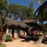 Chambre à louer Nosy Komba Madagascar