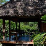 Chambre d'hôtes Nosy Komba Madagascar