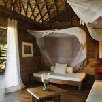 Bungalow de luxe Nosy Komba Madagascar