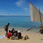 Excursions en pirogue traditionnelle Nosy Komba Madagascar