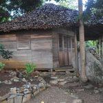 Bungalow familiale nosy Komba Madagascar