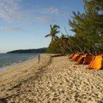 Campement madagascar