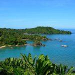 Sainte marie Madagascar
