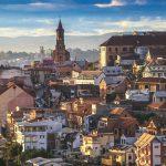 Climat d'Antananarivo