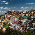 Histoire d'Antananarivo